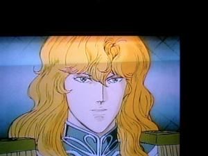 わしは、ベルばらは好きぢゃが、宝塚は大嫌いぢゃ