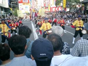 新宿に沖縄な顔の人がいっぱいでしたよ(^^;) わかるっしょ
